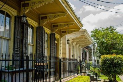 New Orleans Property Management Company